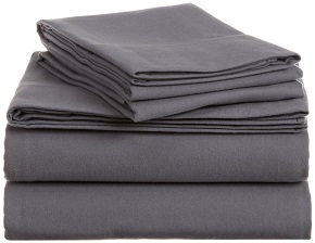 Pinzon Heavyweight Cotton Flannel Duvet Set
