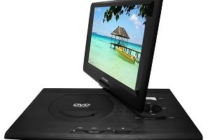Portable DVD Player Review Guide