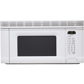 Sharp R-1406 Over-the-Range Microwave