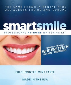 Smartsmile Professional Teeth Whitening Kit