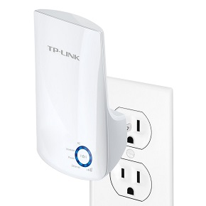 TP-LINK TL-WA850RE N300 Universal Wireless Range Extender