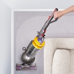 Upright Vacuum Review Guide