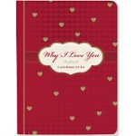 Why I Love You: A Journal of Us