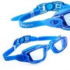 Aegend™ Adult/Youth Swim Goggles with Case
