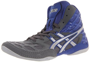 ASICS Men's Split Second Wrestling Shoe