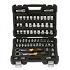 BOSTITCH BTMT72287 Pass Through Socket Set, 65-Piece