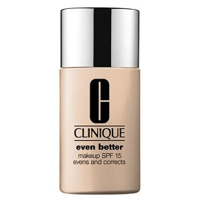 Clinique Even Better Makeup SPF 15 Dry Combination to Combination Oily Skin