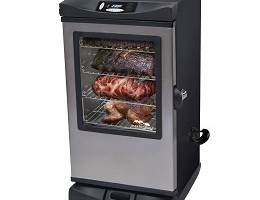 Electric Smoker Review Guide
