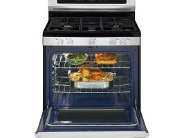 Gas Range Review Guide