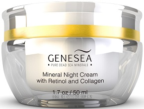 Genesea Night Cream