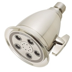 High Pressure Shower Head Guide