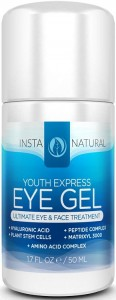 InstaNatural Youth Express Eye Cream