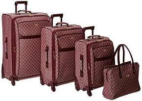 Designer Luggage Sets