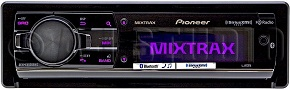 Pioneer DEH-X9500BHS Single Din In-Dash CD/MP3 Receiver