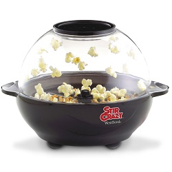 Popcorn Popper Review Guide