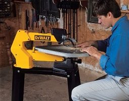 Scroll Saw Review Guide