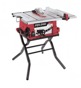 SKIL 3410-02 120-Volt 10-Inch Table Saw