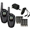 Cobra MicroTalk Walkie Talkies