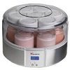Euro-Cuisine, Inc Automatic Digital Yogurt Maker