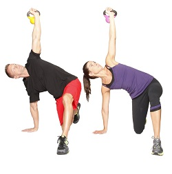 Kettlebell Review Guide