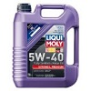 Liqui Moly 2041 Premium 5W-40 Synthetic Motor Oil