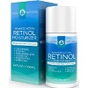 Retinol Cream 2.5% Moisturizer for Face & Eyes