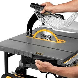 Table Saw Review Guide