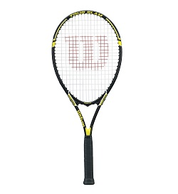 Tennis Racket Review Guide
