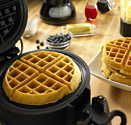 Waffle Maker Review Guide