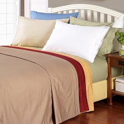Egyptian Cotton Sheets Guide