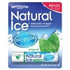 Mentholatum Natural Ice Medicated Lip Protectant SPF 15
