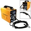 ARKSEN© Commercial MIG-100 Gas-Less Flux Core Welder