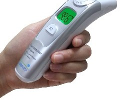 Ear Thermometer Guide Featured