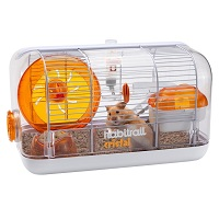 Hamster Cage Guide Featured
