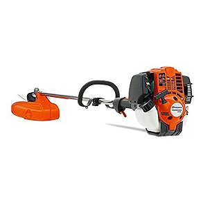 Husqvarna 224L 25cc 4-Stroke Straight Shaft Gas Trimmer