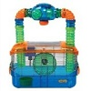Kaytee CritterTrail Triple Play Three-In-One Habitat for Hamsters