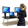 Mega Stand Steady Standing Desk / Stand up Desk
