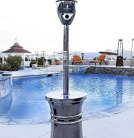 Patio Heater Review Guide