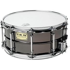 Pork Pie Snare Drum