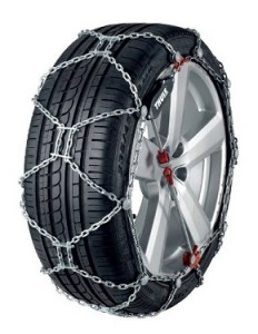Thule 12mm XG12 Pro Deluxe SUV/Crossover Snow Chain