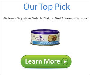 Top Rate Ten Canned Cat Food Top Pick
