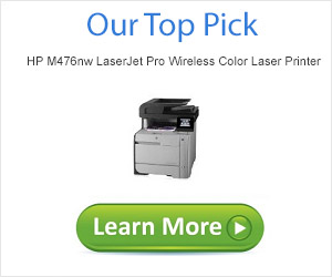 Top Rate Ten Color Laser Printer Top Pick