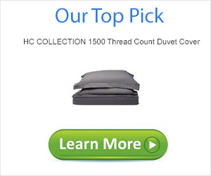 Featured Duvet Cover