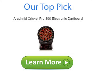 Top Rate Ten Electronic Dart Board Top Pick