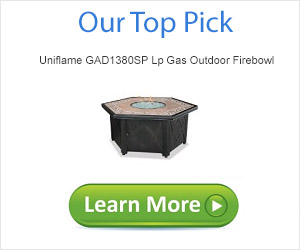 Top Rate Ten Fire Pit Top Pick