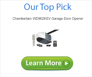 Top Rate Ten Garage Door Opener Top Pick