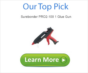 Top Rate Ten Hot Glue Gun Top Pick