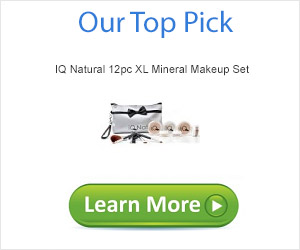 Top Rate Ten Mineral Makeup Top Pick