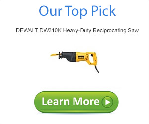 Top Rate Ten Reciprocating Saw Top Pick
