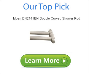 Top Rate Ten Shower Rod Top Pick